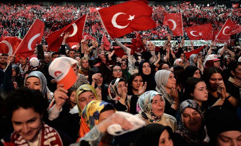 L'islam turc à l'assaut du modèle français