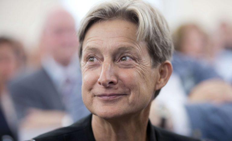 Augustin Trapenard troublé par Judith Butler