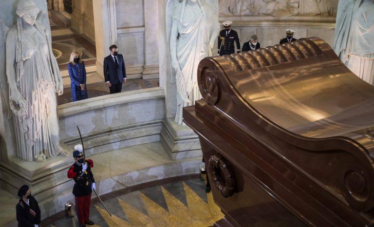 Napoléon Ier, une commémoration exaltée!