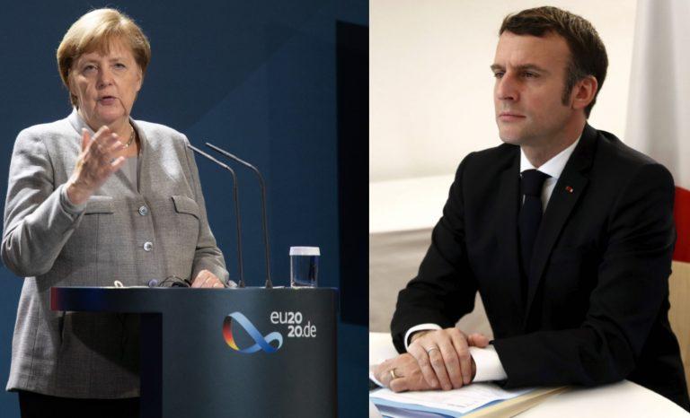 Union européenne: quand Macron brade le siège de la France au Conseil de Sécurité de l'ONU