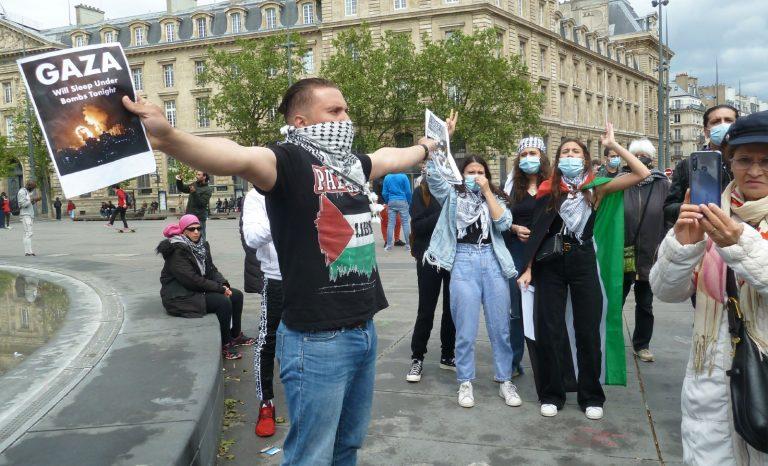 Manifestation pour Gaza interdite: un remède pire que le mal