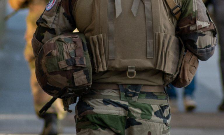 Ni coupables, ni dangereux: ces militaires disent vrai