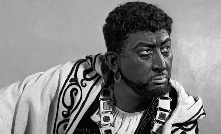 Salomon, vous êtes noir?