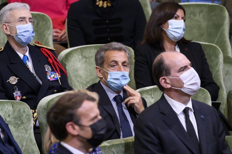 """Dans """"Le Point"""", Sarkozy rejoint la croisade anti-woke"""