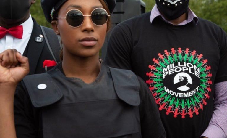 «Black lives matter.» Vraiment? Aux yeux de qui?
