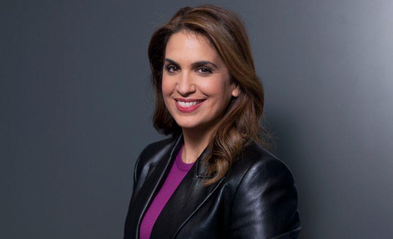 Sonia Mabrouk: Mon mariage d'amour avec la culture française