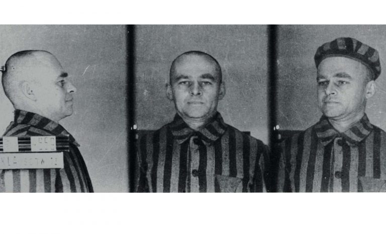 Witold Pilecki: un héros inoubliable