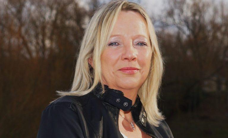 Dorothée Moureaux, sanctionnée pour son bien