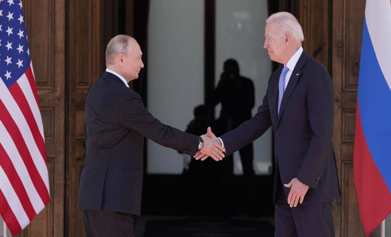Biden-Poutine : Cowboy Joe rencontre le Tueur