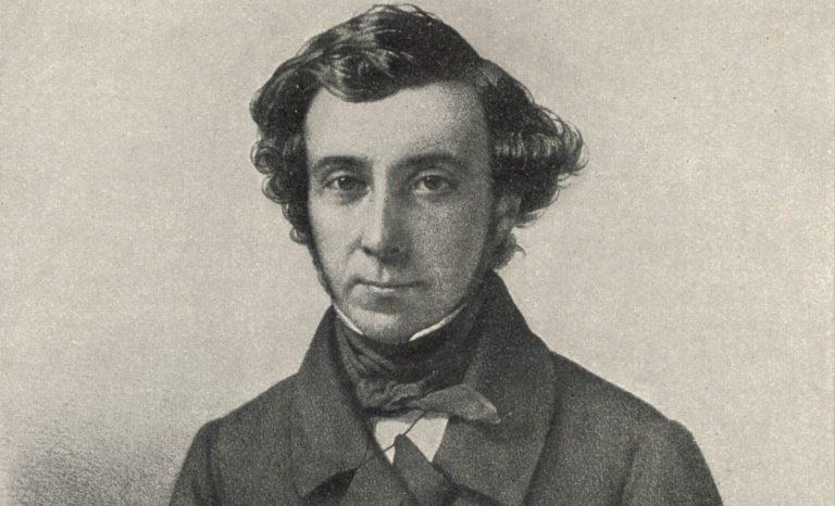 Tocqueville et nous