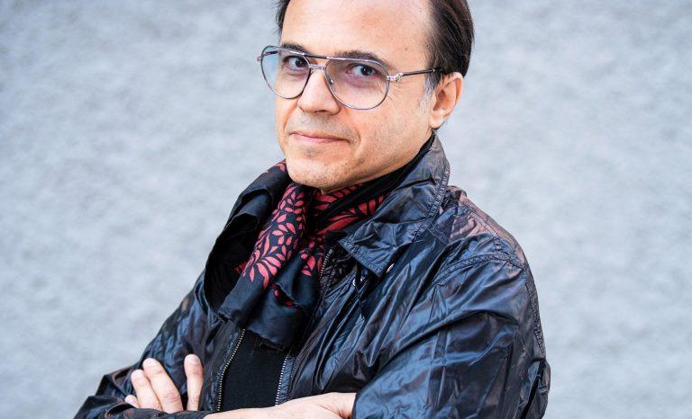 Bertrand Burgalat, les mélodies du bonheur