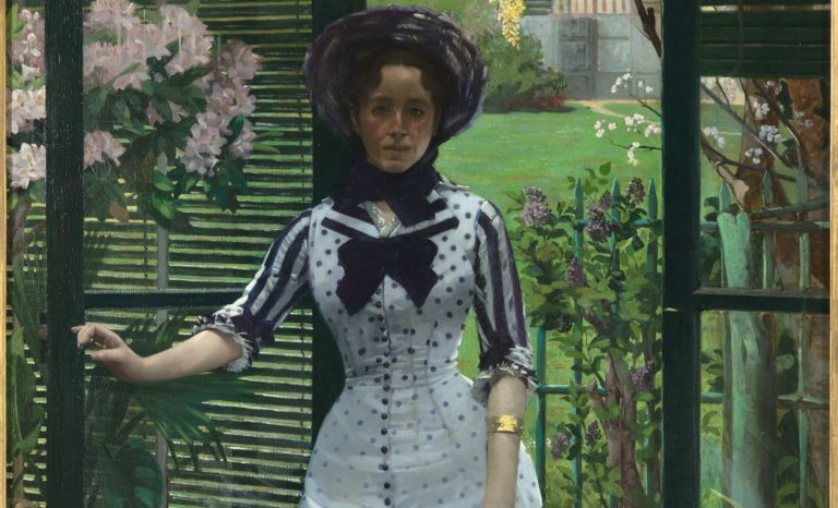 """""""Côté jardin: de Monet à Bonnard"""", une exposition qui ne pouvait avoir lieu qu'à Giverny!"""