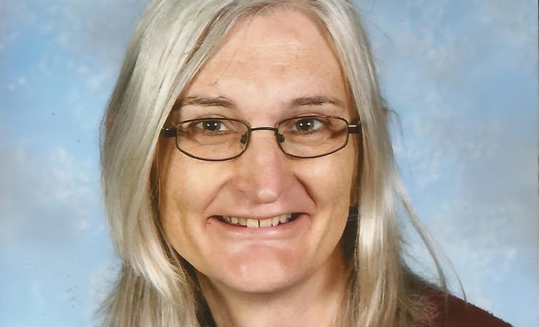 Debbie Hayton: trans d'un autre genre