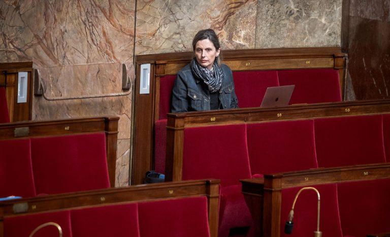 Emmanuelle Ménard: « La PMA crée une situation dégradée pour l'enfant dès sa naissance ! »