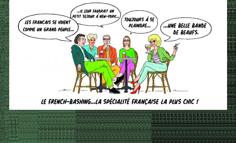 Pour les Français, c'était mieux avant depuis toujours!