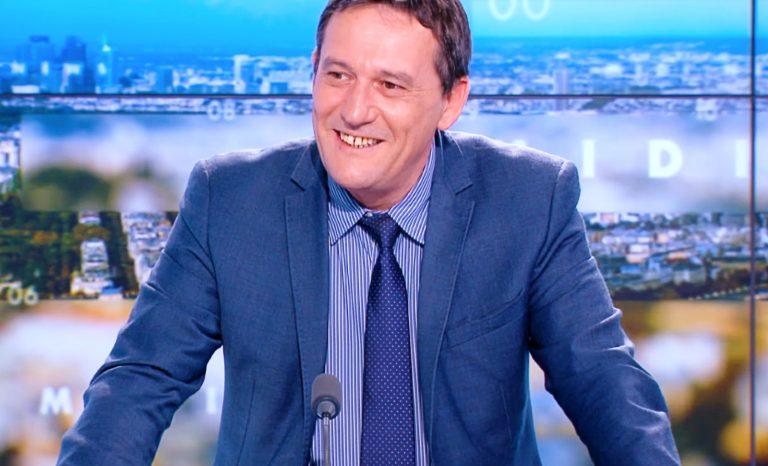 """Frédéric Durand: """"Je ne confonds pas la défense des classes populaires et la défense des minorités"""""""