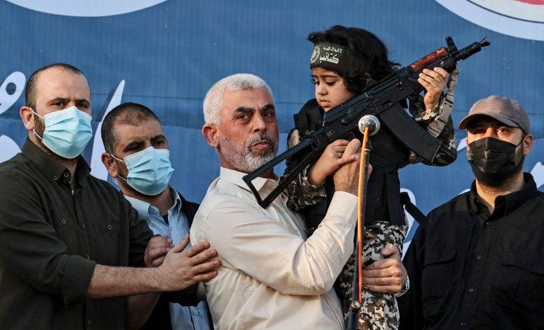 Le Hamas, premier parti israélien?