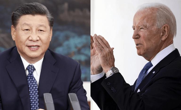 La rivalité sino-américaine d'un point de vue civilisationnel