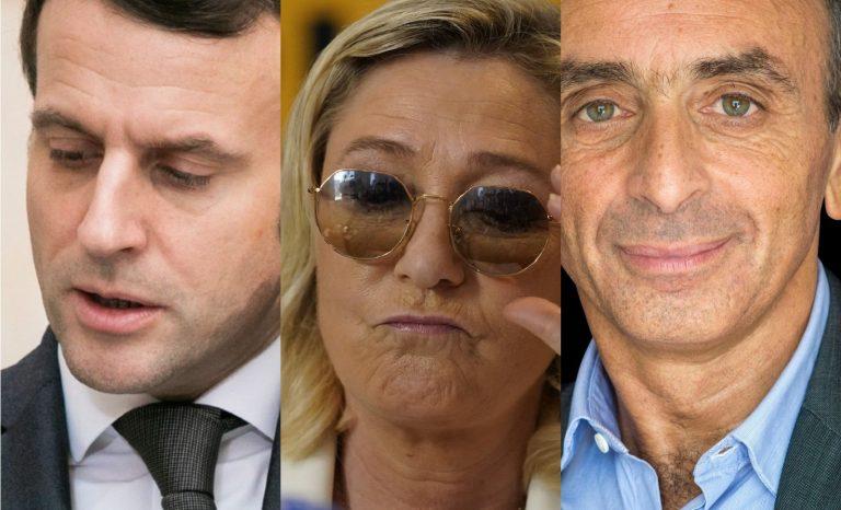 Le duel Macron/Le Pen, c'est donc fini?