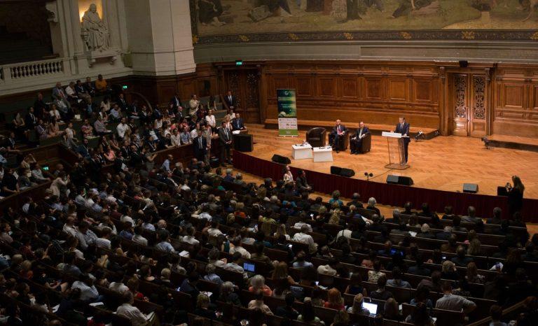 Contre le terrorisme intellectuel à la Sorbonne