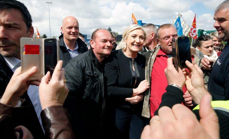 Et si la gauche radicale votait Le Pen pour sanctionner Macron?