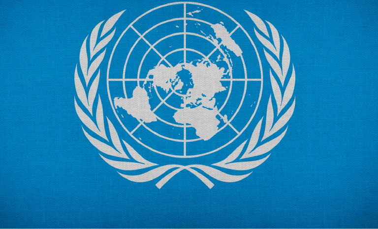L'ONU, le ridicule tue