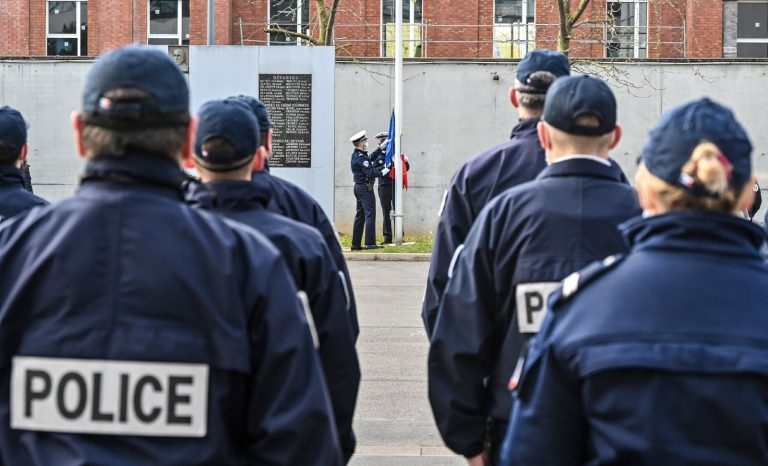 Justice partout, police nulle part