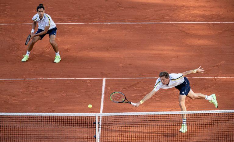 Tennis: préférez-vous le beau jeu ou la gagne?