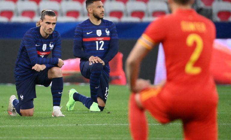 L'équipe de France, championne du conformisme