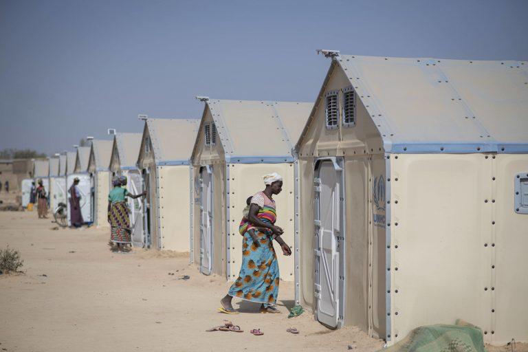 Les cartes de la criminalité au Sahel