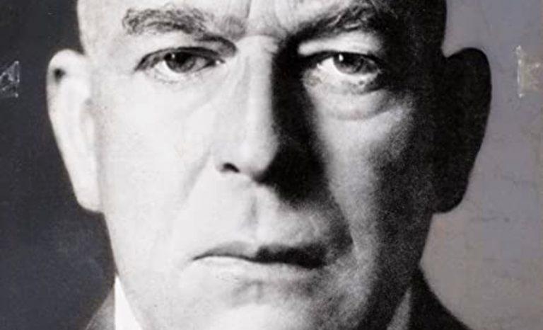 Oswald Spengler, la culture arabe et notre déclin