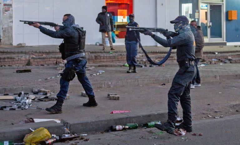 Afrique du Sud: la fin de la nation arc-en-ciel ?