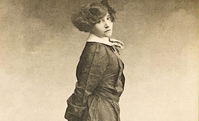 Colette, le vrai génie lesbien