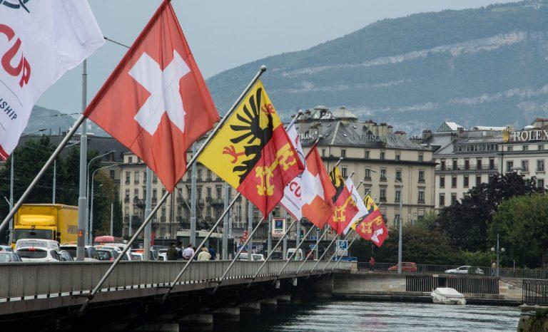 Suisse: les socialistes veulent imposer le droit de vote des étrangers