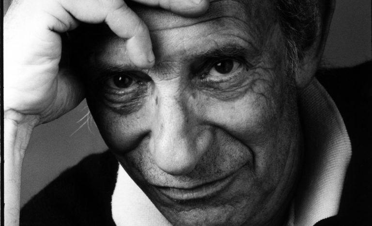 Jacques Sternberg, ou l'inquiétude
