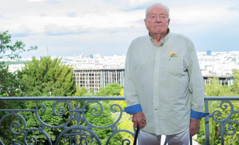 Jean-Marie Le Pen: « Zemmour n'a pas le gabarit »