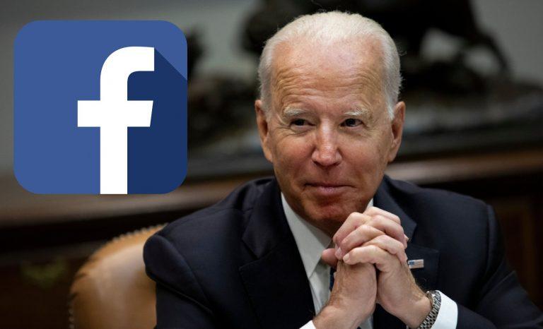 «Désinformation vaccinale»: entre Facebook et Biden, l'idylle est terminée
