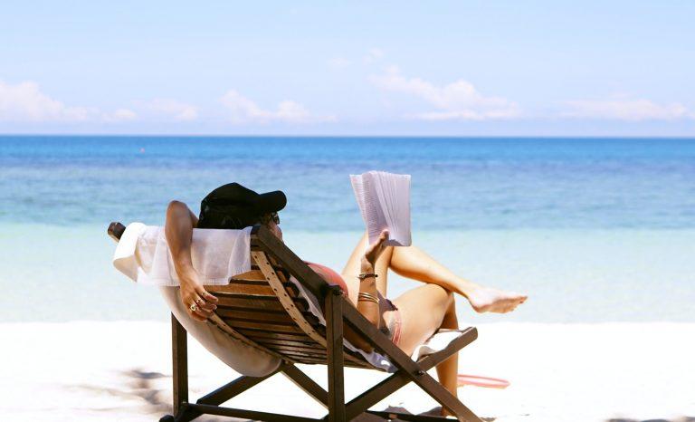 On lit quoi cet été?