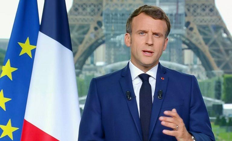 Macron: retour à l'anormal