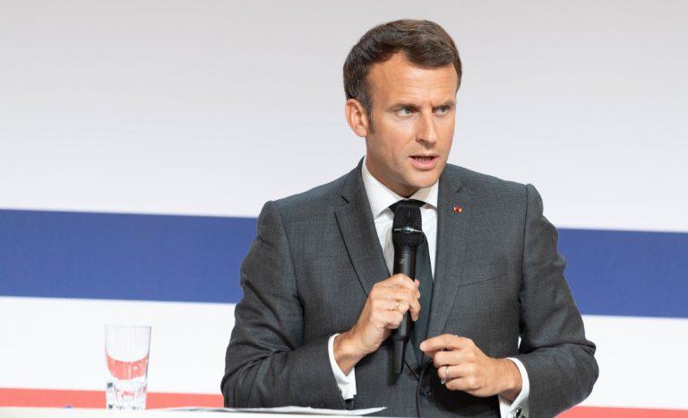 """Oh non! Cette """"racialisation"""" de la société qu'Emmanuel Macron n'a pas vue venir"""