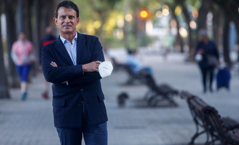 Manuel Valls sera un excellent chroniqueur sur BFMTV