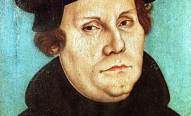 Faut-il vraiment désexcommunier Luther?