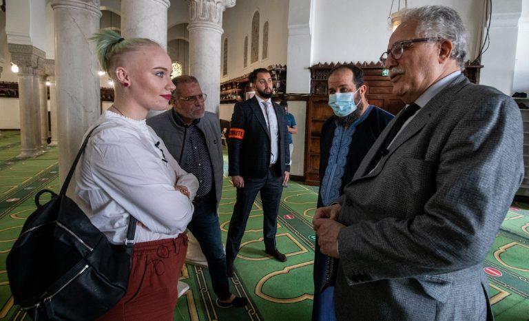 La Grande Mosquée de Paris accueillant Mila, l'autodéfense plutôt que l'autocritique