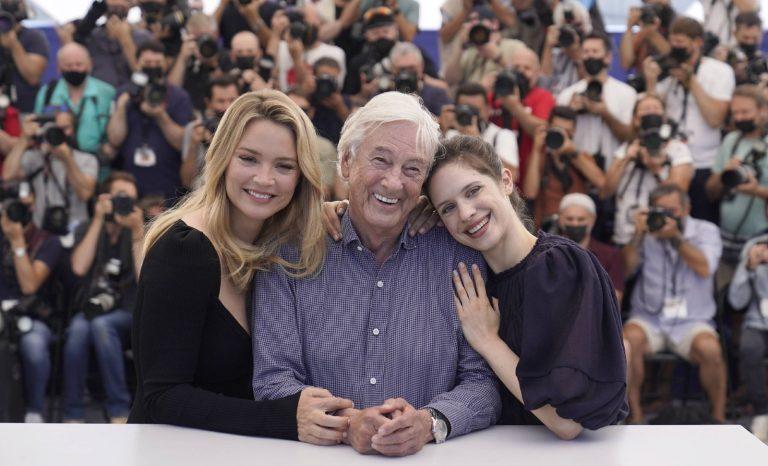 """""""Benedetta"""", le pseudo-scandale de Cannes"""