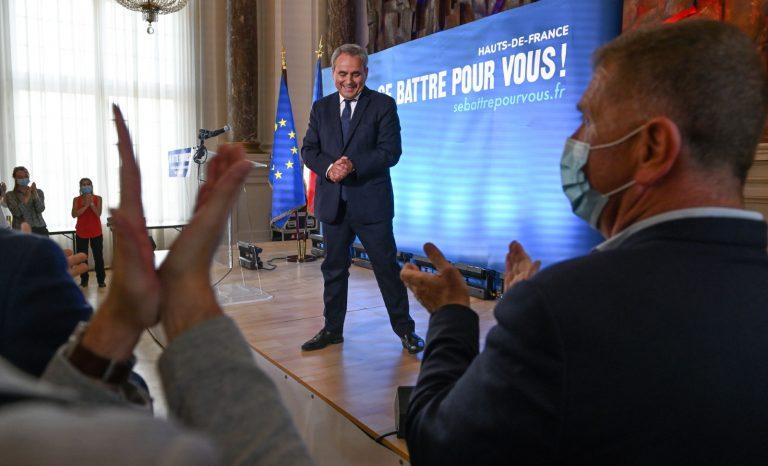 Primaire, Guillaume Peltier: ça secoue chez les LR!