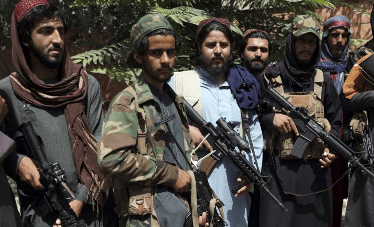Nancy: un professeur de mathématiques fait l'éloge des talibans