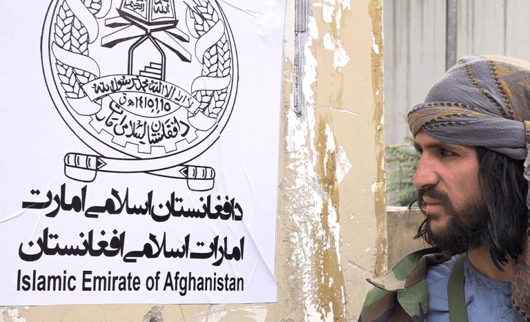 La chute de Kaboul: dernier avertissement aux Occidentaux