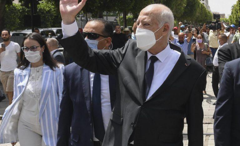 Tunisie: révolte contre le bastion islamiste