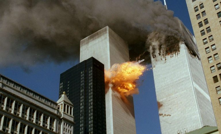 Le 11 septembre 2001: l'apocalypse sans fin