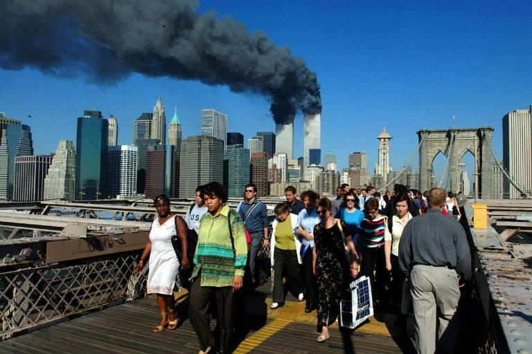 11-Septembre, vingt ans après